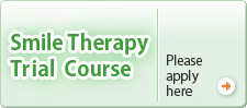 Smile Therapy Trial Course - Please apply here
